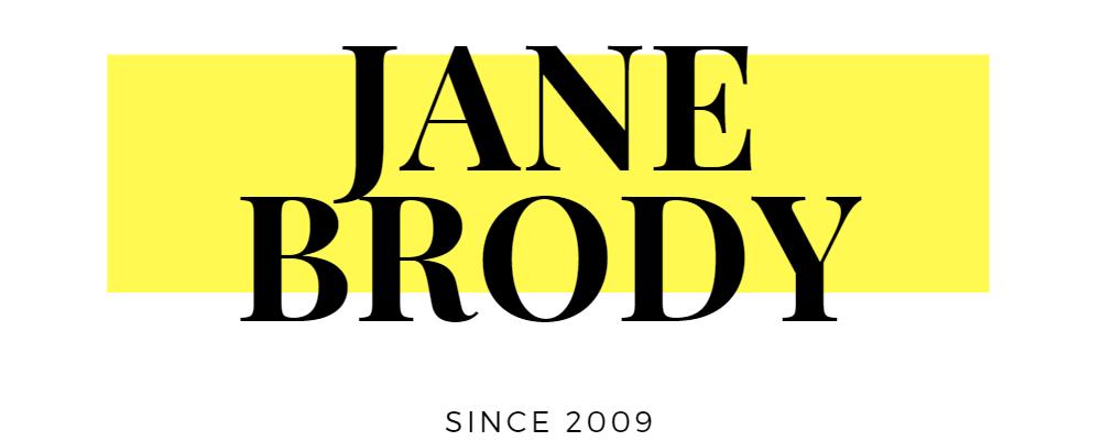 Jane Brody – Blog